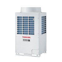 VRF - SUPER HEAT RECOVERY SYSTEM